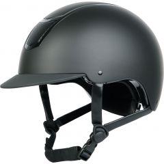 Harry's Horse Safety Helmet Matterhorn Mat