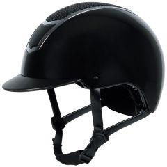 Harry's Horse Safety Helmet Matterhorn Sparkle