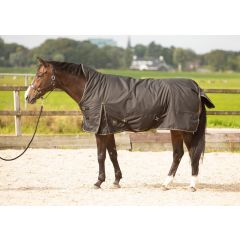 Harry's Horse FW'21 Outdoorrug Thor Highneck 200g