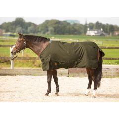 Harry's Horse FW'21 Outdoorrug Thor 100g Groen