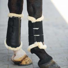 Kavalkade Brushing Boots Show