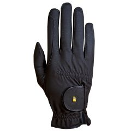 Roeckl Grip Junior Riding Gloves