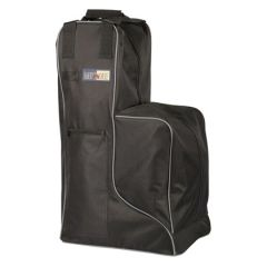 Harry's Horse boot bag extra, black
