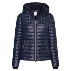 Imperial Riding FW'21 Padded Jacket Kids City Stars