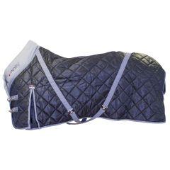 Catago stable rug black/grey 100g