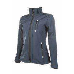 HKM softshell  jacket ladies/children