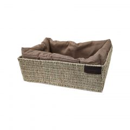 "Kentucky Dog Bed ""Basket"""