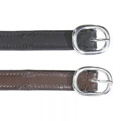 Kavalkade Spur Straps Leather