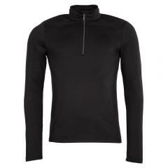 BR AW'19 Nils half zip-up mens pullover