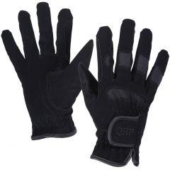 QHP riding gloves Multi