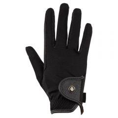 BR Riding Gloves Royal Mesh