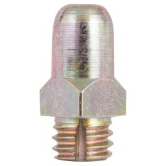 Premiere Self-Cleaning Studs Rounded 17 mm stud head: 10mm