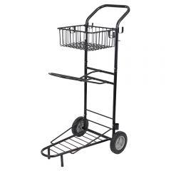 Premiere stable cart
