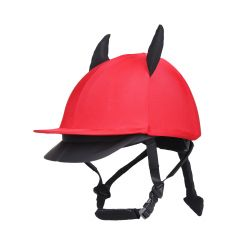 QHP Cap Cover Halloween Devil