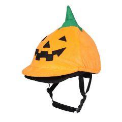 QHP Cap Cover Halloween Pumpkin
