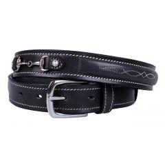 QHP belt Ricki
