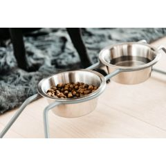 Kentucky Dog Bowl Comfort Feeder Small