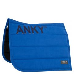 ANKY FW'21 Dressage Pad Queens Blue