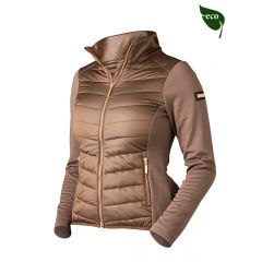 Equestrian Stockholm Active Performance Jacket Champagne FW'19