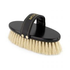 Mrs. Ros Dandy Brush XL with Leather Strap