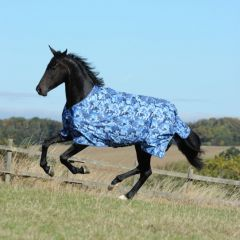 Bucas Freedom Turnout Light Camouflage