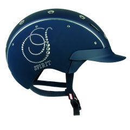 Casco Spirit-6 Crystal helmet