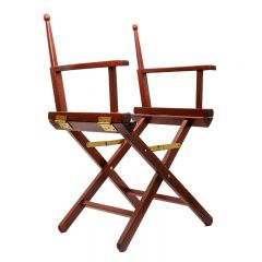 ONE Equestrian Directors Chair