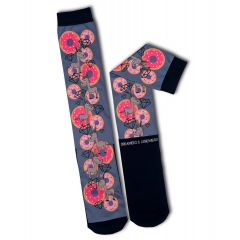 Dreamers & Schemers FW'20 Tripple D Socks