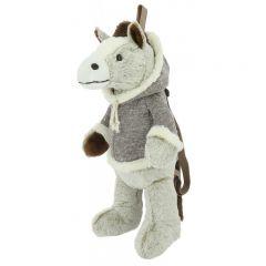 Equi-Kids Horse backpack