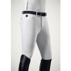 Equiline Mens Breeches Willow