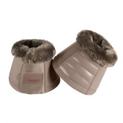 Eskadron SS'21 Classic softslate faux fur bell boots