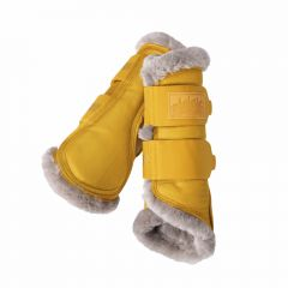 Eskadron FW'21 Classic Faux fur Tendon Boots