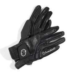 Samshield V-Skin Gloves Black