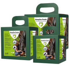 Excellent HempOne Powder Horse and Pony