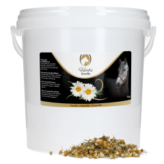 Excellent Herbs Chamomile 1kg