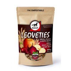 Leoveties Appel Tarwe Rode Biet