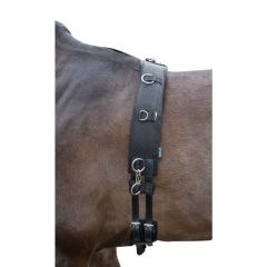 HKM Lunging girth Deluxe