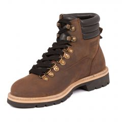 Bronco Equestrian Vicking Boots
