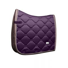 Equestrian Stockholm FW'21 Orchid Bloom dressage pad
