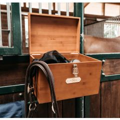 Grooming Deluxe Stable Tack Box