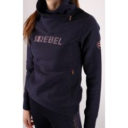 Montar FW'21 Rebel sweater zipper