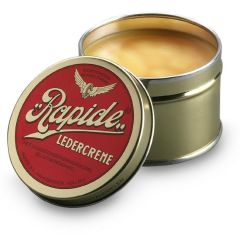 Rapide leather-grease clear