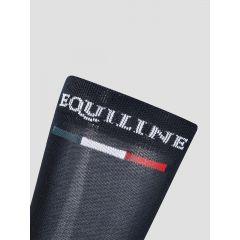 Equiline silver plus light socks