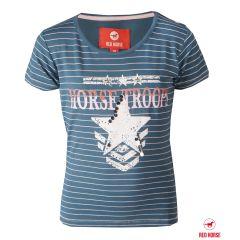 Red Horse T-shirt Mischa SS'19