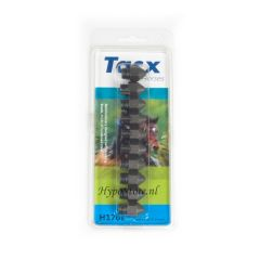 Tacx Studs 17mm M12x1,75 Pointed