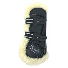 Spooks Tendon Boots Teddy