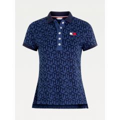 Tommy Hilfiger SS'21 Polo Shirt Iconic
