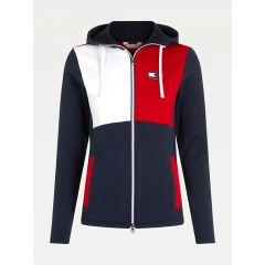 Tommy Hilfiger SS'21 Trainings jacket Color Block