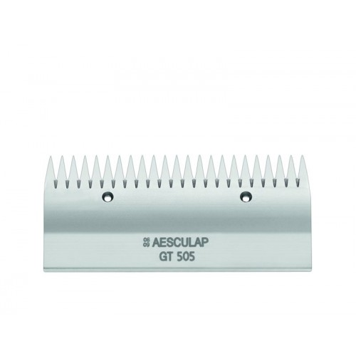 Image of Aesculap GT 505 upper blade 23t