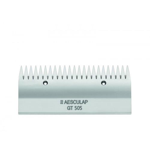 Image de Aesculap GT 505 upper blade 23t